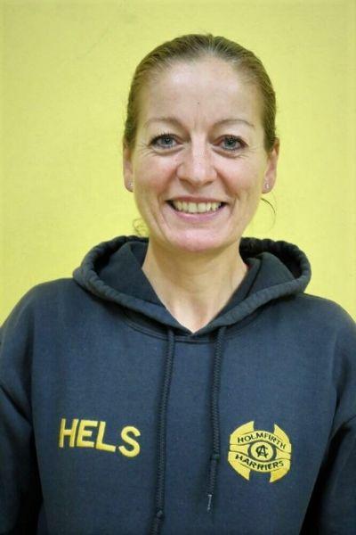 Helen Haigh