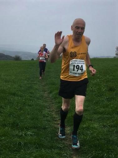 Honley Vets Race