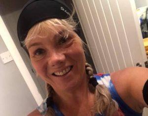 Tracey's Virtual London Marathon