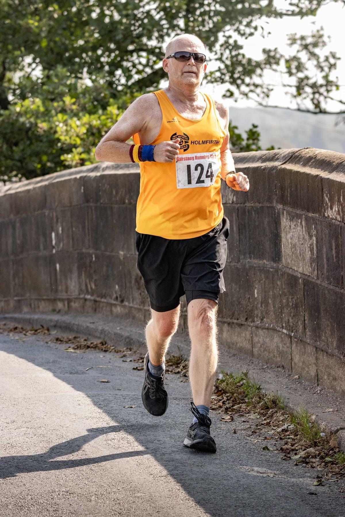 Garstang Half Marathon 2021